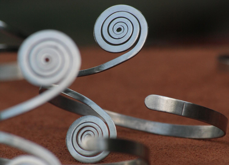 Bijoux Celtiques - reproduction