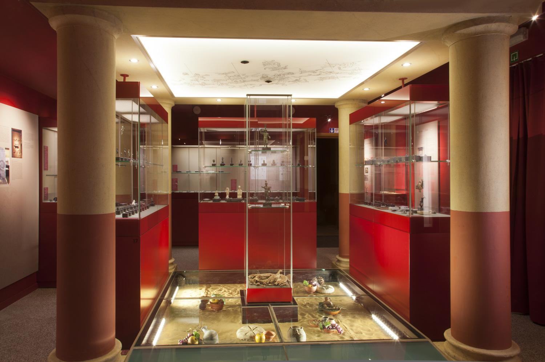 musée religion ancienne celte gaulois romain