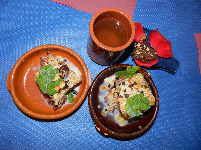 Arch osite et mus e d 39 aubechies initiation la cuisine - Cuisine romaine antique ...